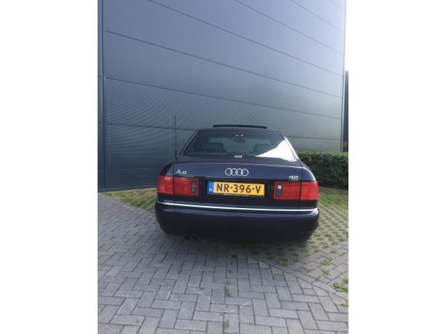 Audi A8 4.2 V8 - 03