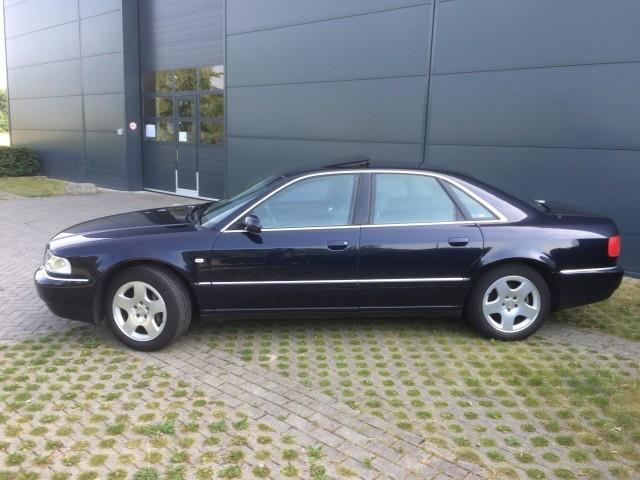 Audi A8 4.2 V8 - 04