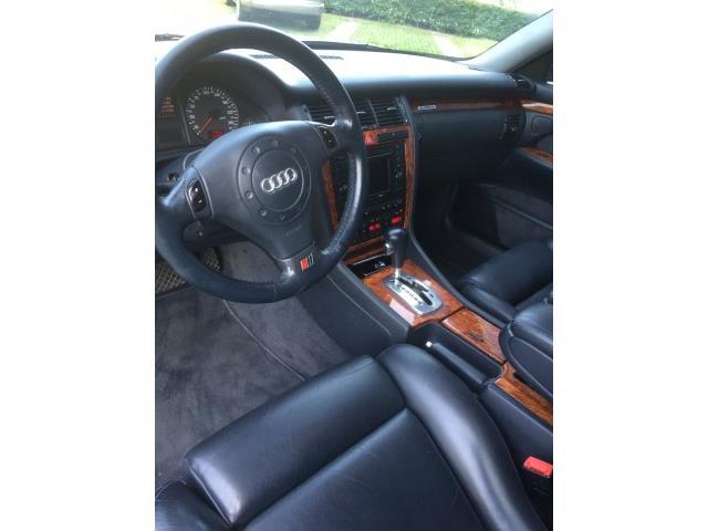 Audi A8 4.2 V8 - 07