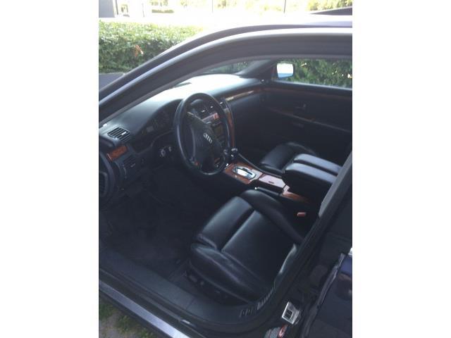 Audi A8 4.2 V8 - 08