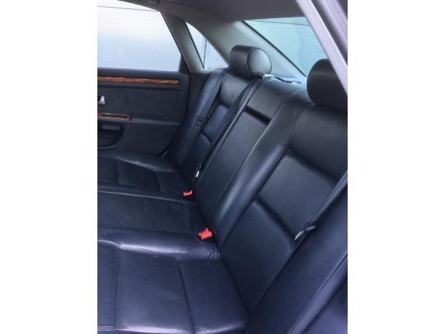 Audi A8 4.2 V8 - 11