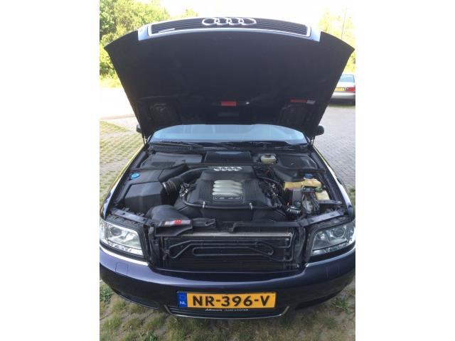 Audi A8 4.2 V8 - 20