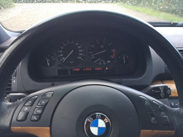 BMW X5 4.4i Executive - 17