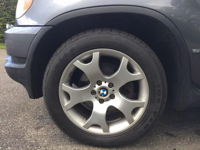 BMW X5 4.4i Executive - 22