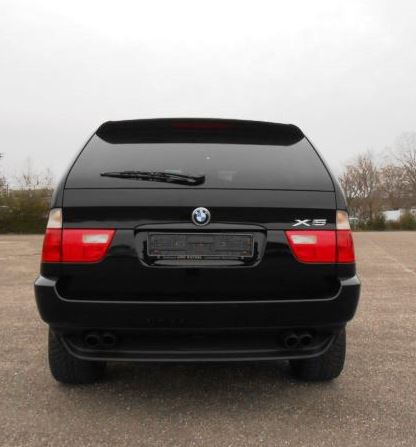 BMW X5 4.4i Executive Sportpakket 04