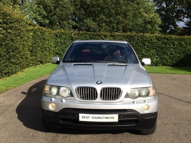 BMW X5 4,4i V8 - 04