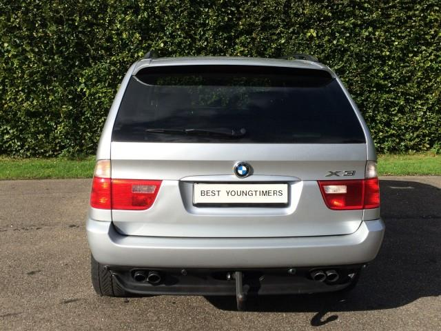 BMW X5 4,4i V8 - 08