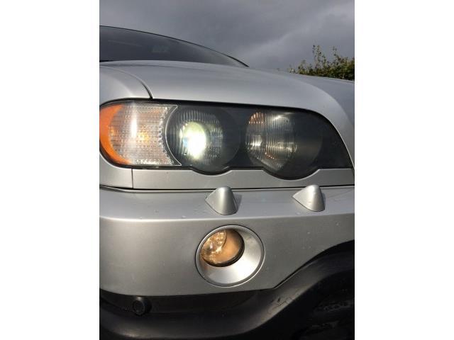 BMW X5 4,4i V8 - 09