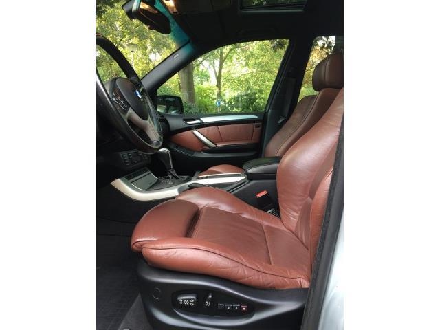 BMW X5 4,4i V8 - 13