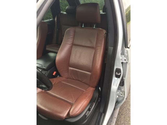 BMW X5 4,4i V8 - 14