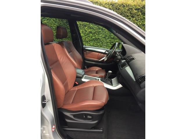 BMW X5 4,4i V8 - 15