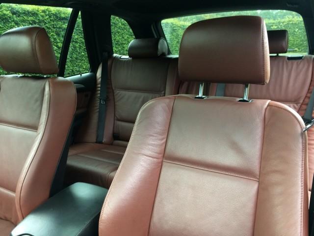 BMW X5 4,4i V8 - 17
