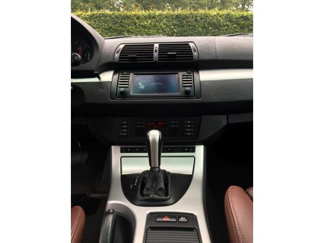 BMW X5 4,4i V8 - 19