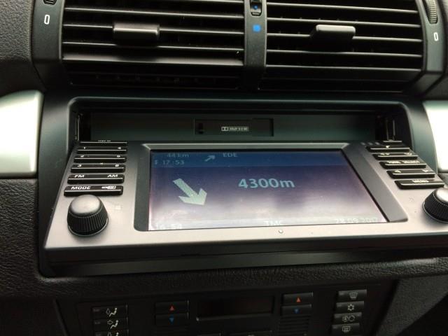 BMW X5 4,4i V8 - 20