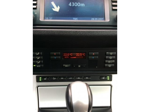 BMW X5 4,4i V8 - 21