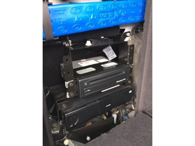 BMW X5 4,4i V8 - 27