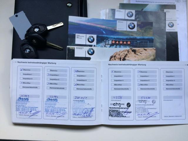 BMW X5 4,4i V8 - 29