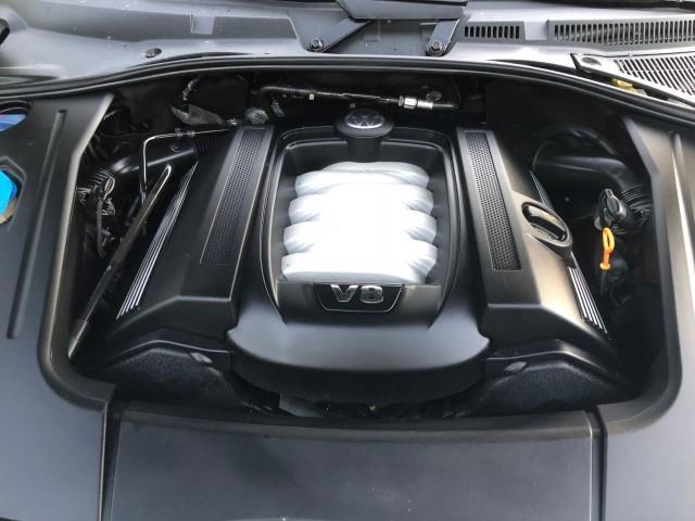 Volkswagen Touareg V8 4.2 - 20