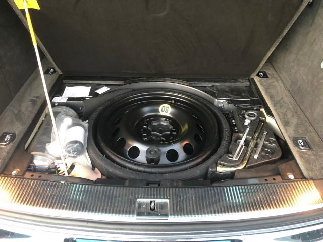 Volkswagen Touareg V8 4.2 - 21