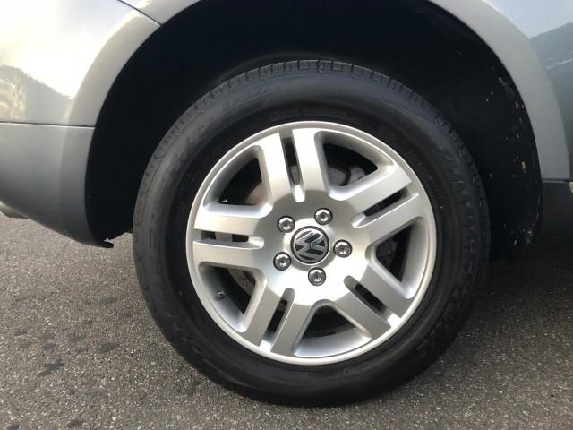 Volkswagen Touareg V8 4.2 - 26