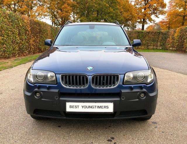 BMW X3 3.0i Exe Sport-05