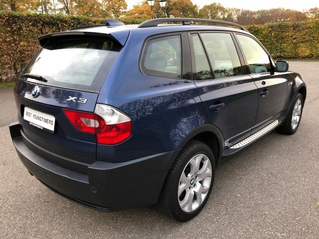 BMW X3 3.0i Exe Sport-07