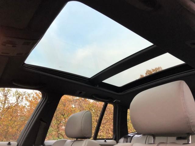 BMW X3 3.0i Exe Sport-18