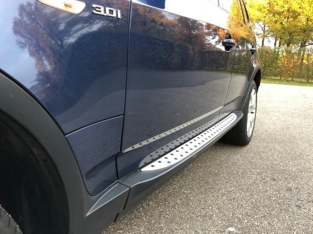 BMW X3 3.0i Exe Sport-25