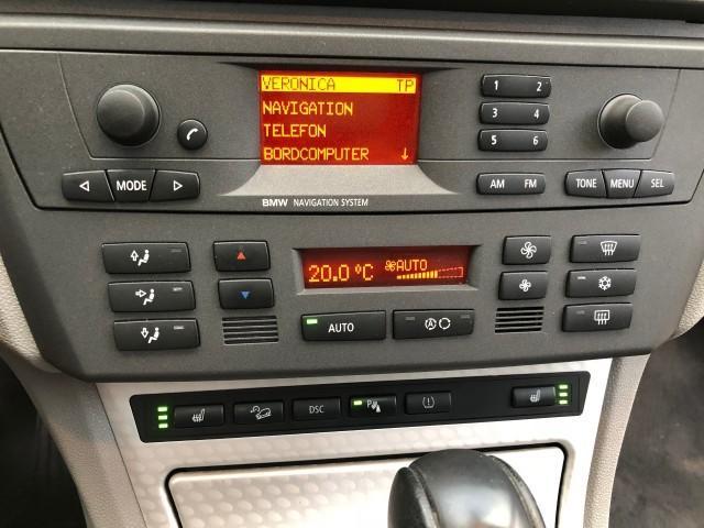 BMW X3 3.0i Exe Sport-28