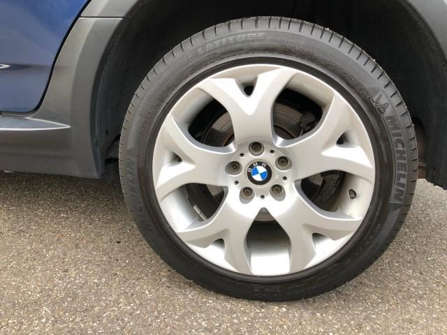 BMW X3 3.0i Exe Sport-29