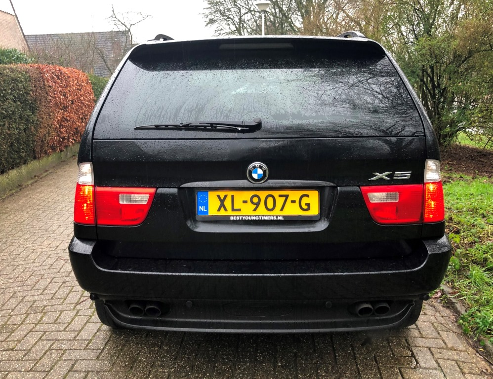 BMW X5 4.4i Executive Sport 005 verkocht