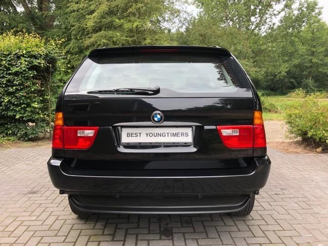 2019-07 BMW X5 3.0D Facelift nieuw 06