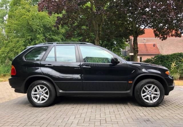 2019-07 BMW X5 3.0D Facelift nieuw 07