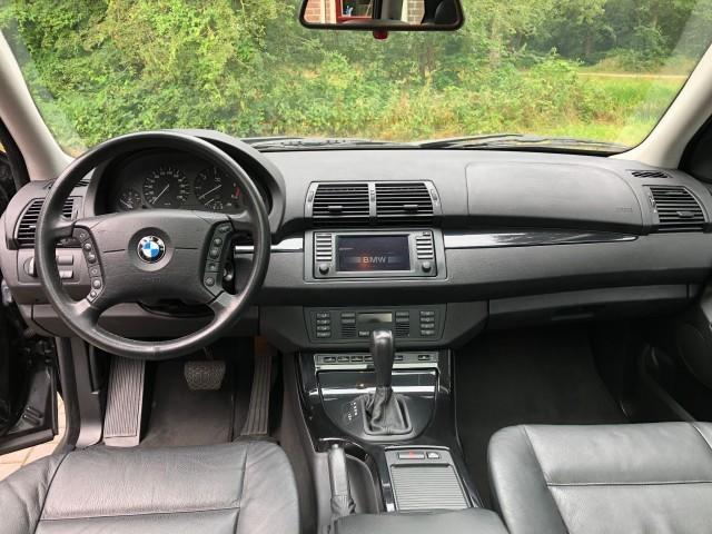 2019-07 BMW X5 3.0D Facelift nieuw 10