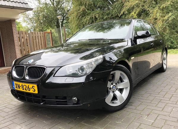 201909-BMW-530-iA-E60-Executive-001
