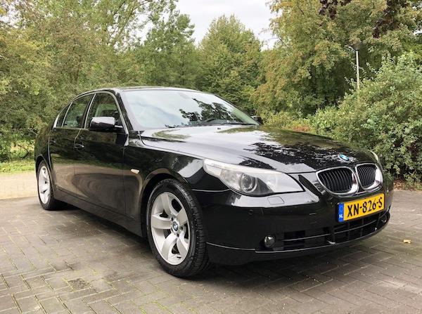 201909-BMW-530-iA-E60-Executive-002