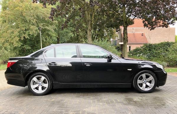201909-BMW-530-iA-E60-Executive-003