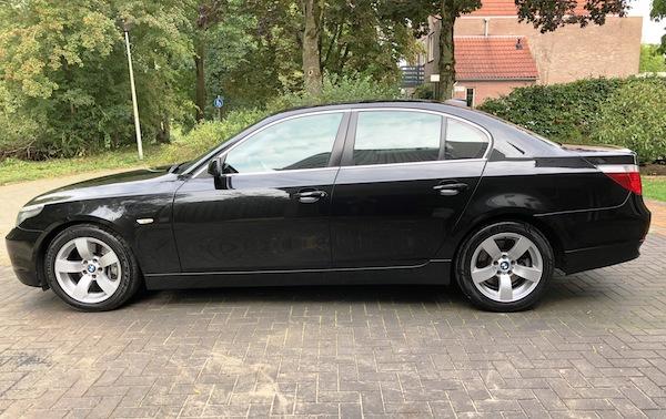 201909-BMW-530-iA-E60-Executive-004