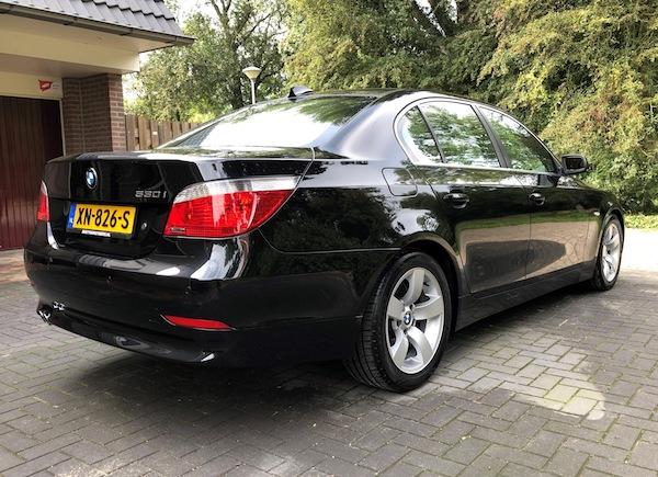 201909-BMW-530-iA-E60-Executive-005