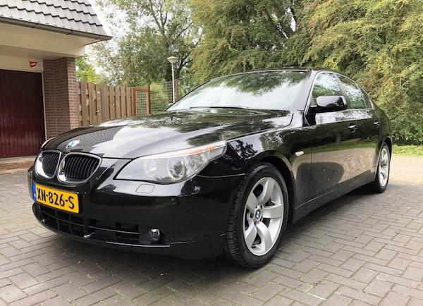 201909-BMW-530-iA-E60-Executive-006