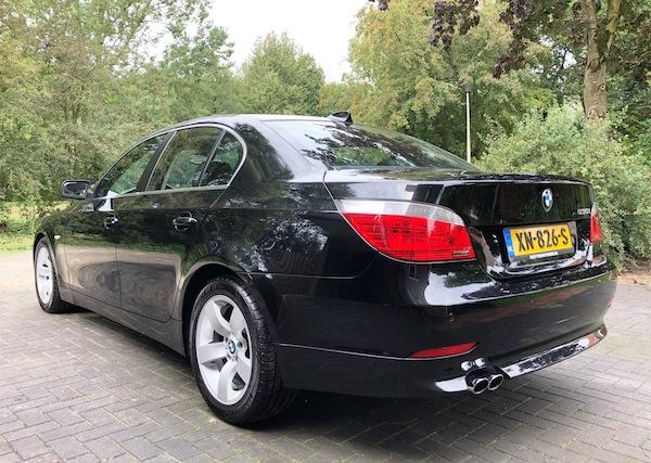 201909-BMW-530-iA-E60-Executive-007