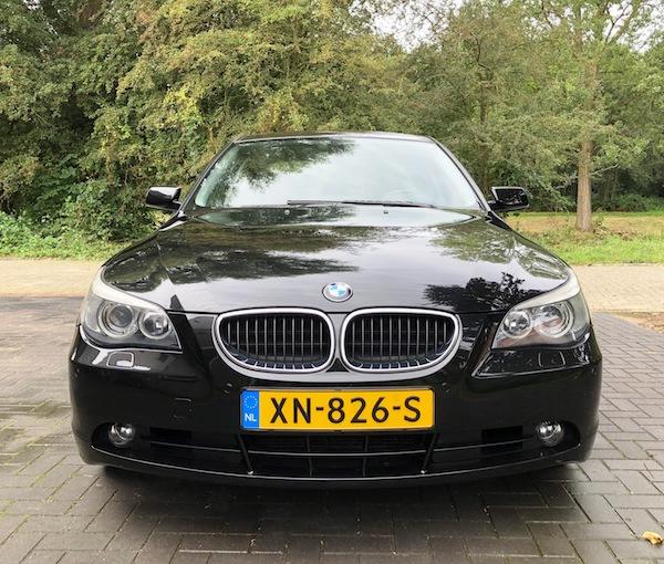 201909-BMW-530-iA-E60-Executive-008