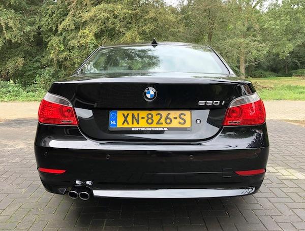 201909-BMW-530-iA-E60-Executive-009