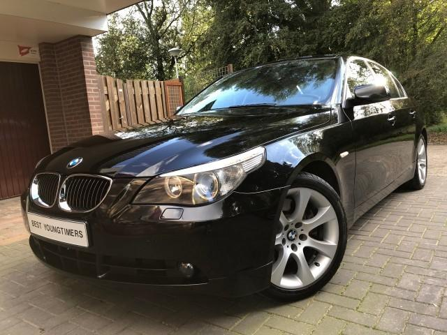 BMW 545 BMW iA E60 High Exec 001