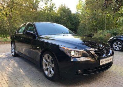 BMW 545 BMW iA E60 High Exec 002