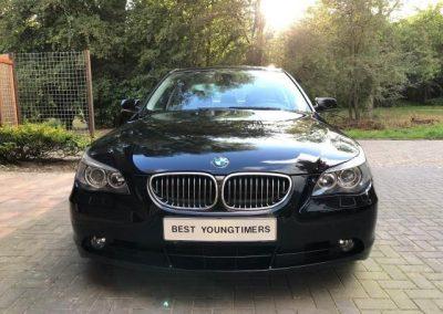 BMW 545 BMW iA E60 High Exec 006