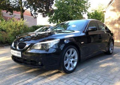 BMW 545 BMW iA E60 High Exec 007