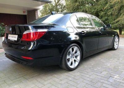 BMW 545 BMW iA E60 High Exec 009
