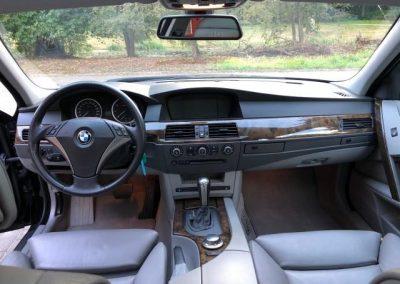 BMW 545 BMW iA E60 High Exec 011