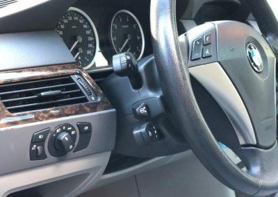 BMW 545 BMW iA E60 High Exec 013